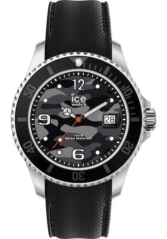 ice-watch Quarzuhr »ICE steel, 17328« kaufen