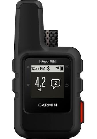 Garmin GPS-Tracker »inReach Mini« kaufen