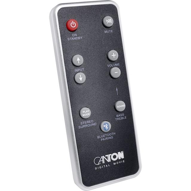CANTON »DM 60« Soundbar (Bluetooth, 200 Watt)