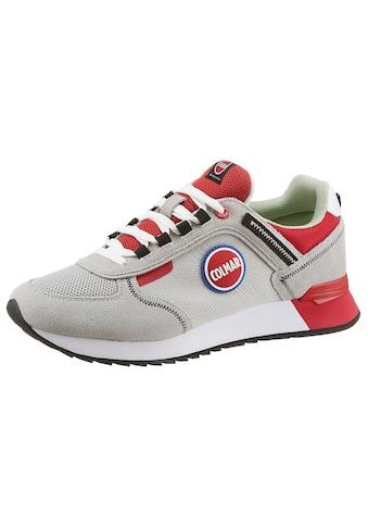 Colmar Sneaker »Travis«, mit auffälligen Kontrastbesätzen kaufen