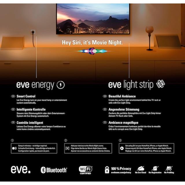 EVE LED-Lichterkette »Movie Night«