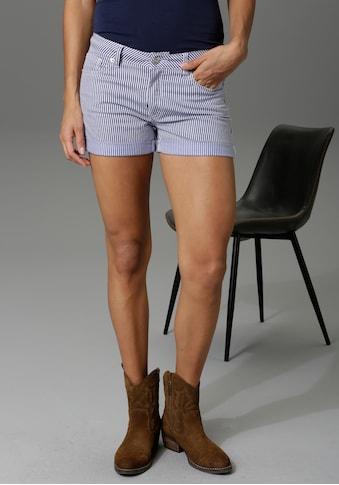 Aniston CASUAL Shorts kaufen