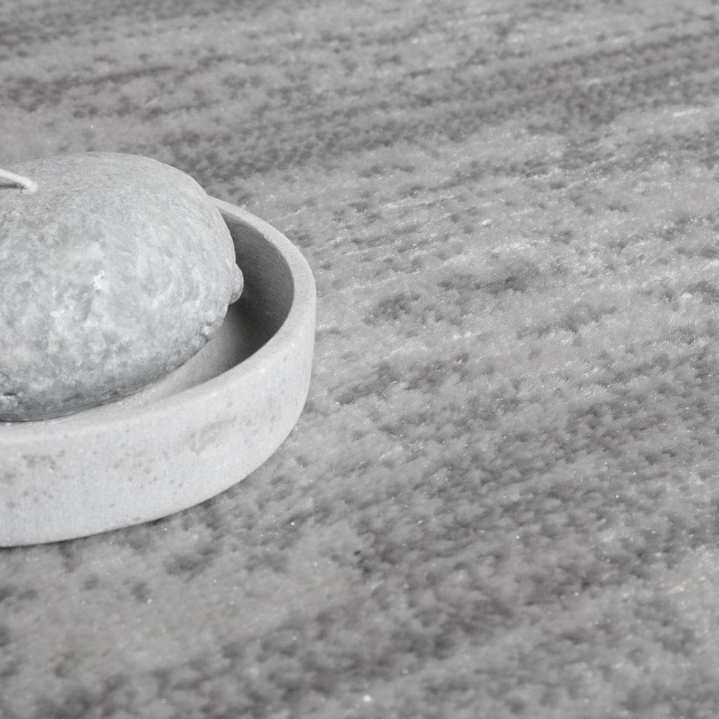 Paco Home Teppich »Sinai 059«, rechteckig, 9 mm Höhe, Kurzflor, mit Bordüre, Wohnzimmer