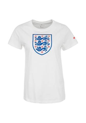 Nike T - Shirt »England Evergreen Crest« kaufen