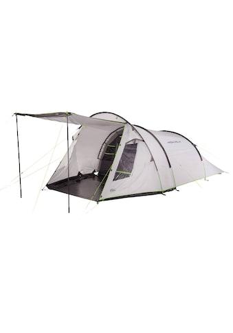 High Peak Tunnelzelt »Zelt Sorrent 4.0«, 4 Personen, (mit Transporttasche) kaufen