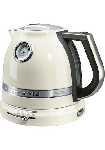 KitchenAid Wasserkocher, 5KEK1522EAC, 1,5 Liter, 2400 Watt kaufen