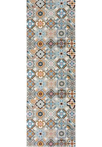 Andiamo Küchenläufer »Marrakesch«, rechteckig, 5 mm Höhe, Läufermatte aus Vinyl,... kaufen