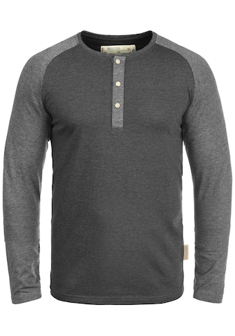 Indicode Rundhalsshirt »Winston« kaufen