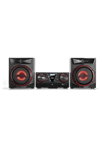 Karcher Stereoanlage mit CD - Player und Bluetooth »MC 5400D« kaufen