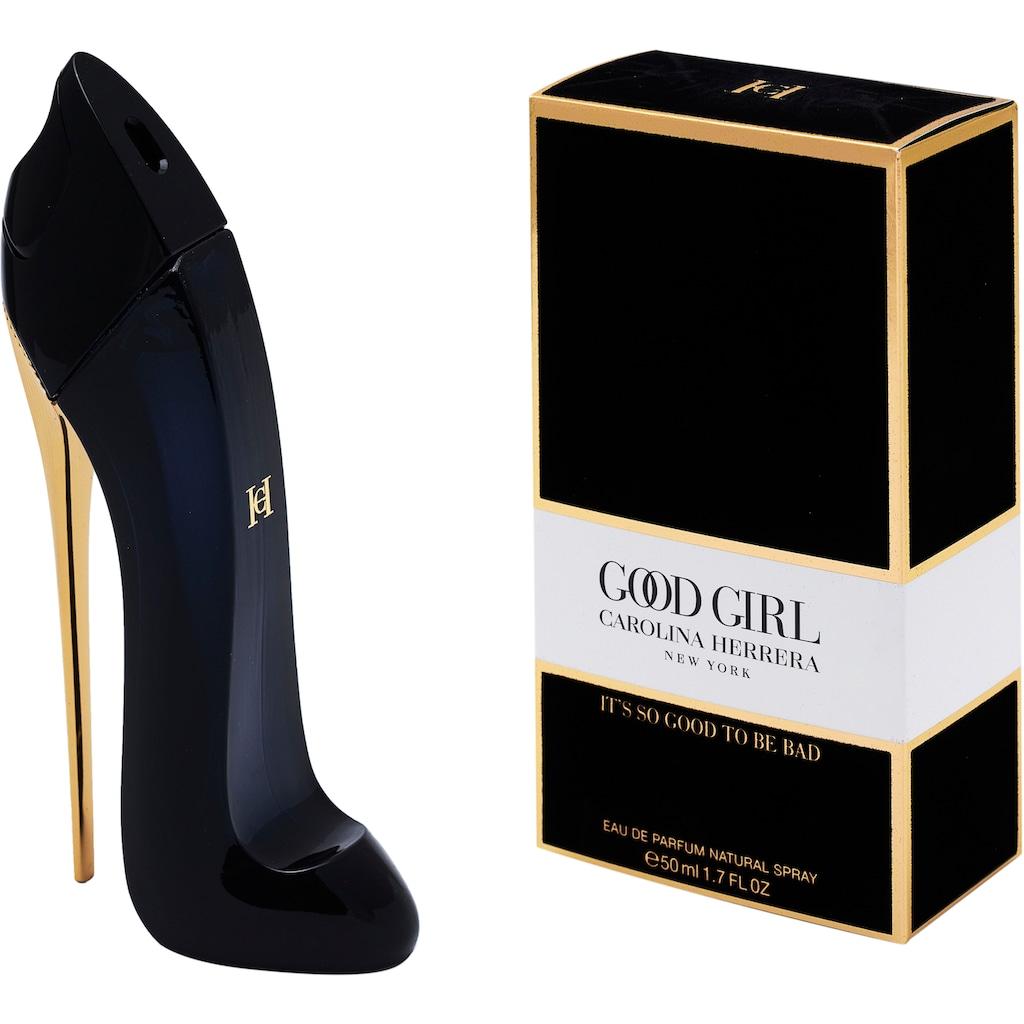Carolina Herrera Eau de Parfum »Good Girl«