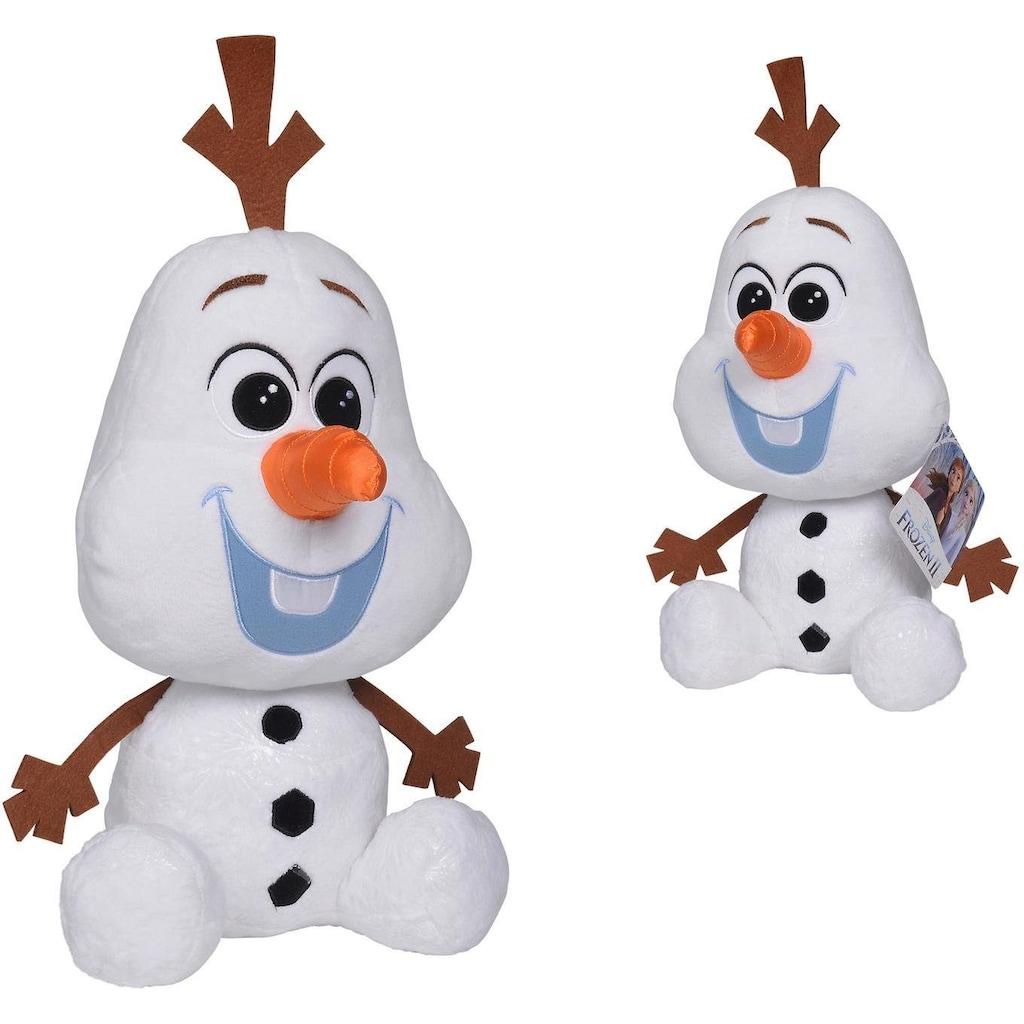 SIMBA Plüschfigur »Disney Frozen 2, Olaf, 43 cm«