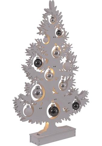 näve LED Dekoobjekt »BAUM«, LED-Board, Warmweiß, Höhe 50 cm kaufen