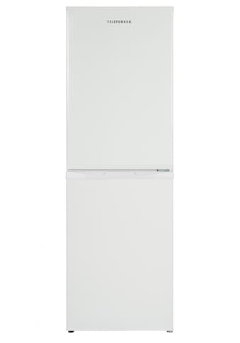 Telefunken Kühl - Gefrierkombination (148 Liter / weiß) »KTFK271FW2« kaufen