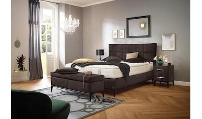 ADA premium Boxspringbett »Smart Elegance«, Grand Comfort TF 1000 PM kaufen
