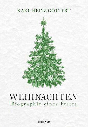 Buch »Weihnachten / Karl-Heinz Göttert« kaufen