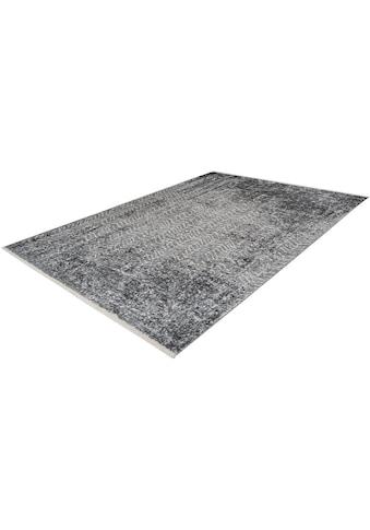 Arte Espina Teppich »Baroque 900«, rechteckig, 5 mm Höhe, Wohnzimmer kaufen