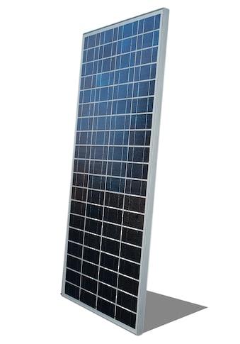 Sunset Solarmodul »Stromset PX 120, 120 Watt, 12 V«, für den Freizeitbereich kaufen