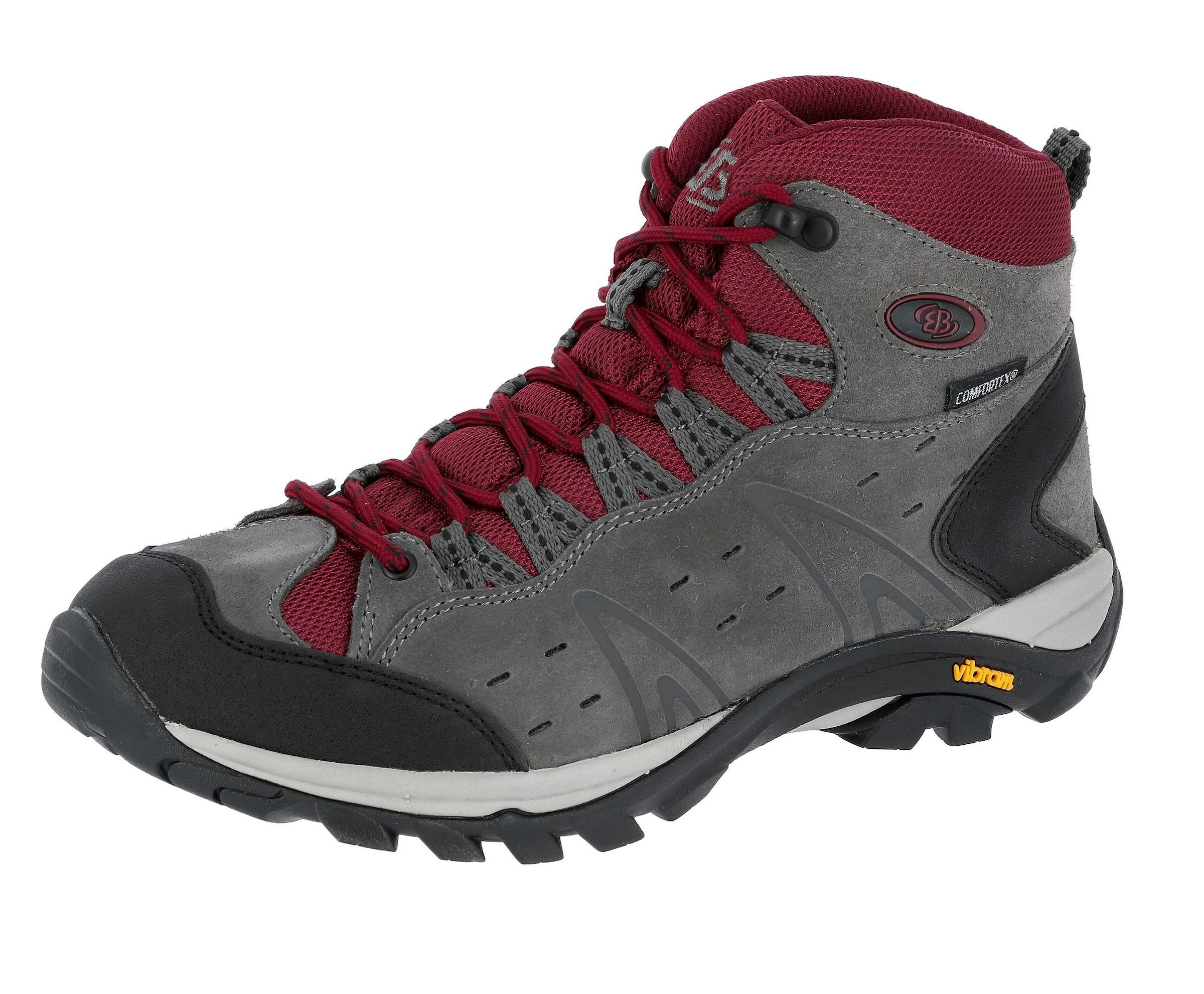 BR&Uu ;TTING Outdoorschuh »Trekkingstiefel Mount Bona High« online kaufen   Gutes Preis-Leistungs-Verhältnis, es lohnt sich