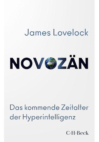 Buch »Novozän / James Lovelock, Annabel Zettel, Bryan Appleyard« kaufen