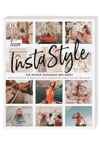 Buch »InstaStyle / Tezza« kaufen
