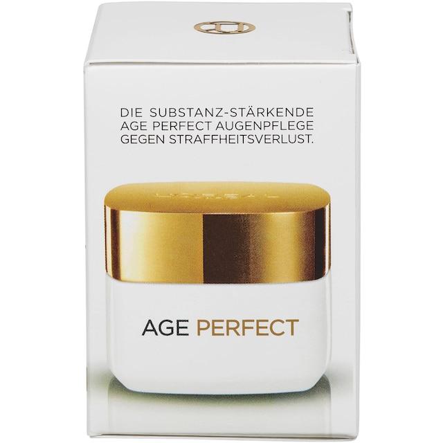 """L'ORÉAL PARIS Augencreme """"Age Perfect Soja-Peptide"""""""
