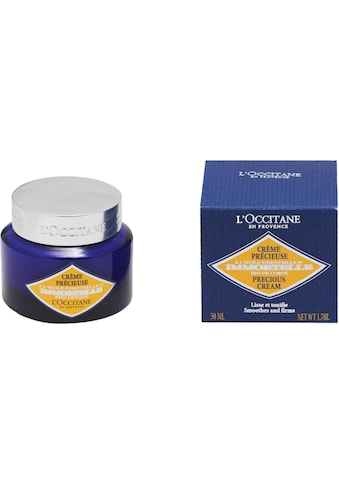 """L'OCCITANE Anti - Aging - Creme """"Immortelle Crème Précieuse"""" kaufen"""
