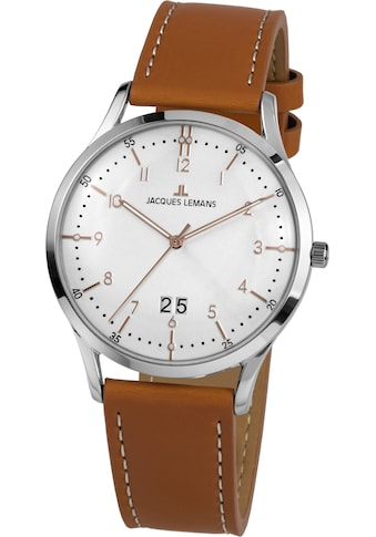 Jacques Lemans Quarzuhr »Retro Classic, 1 - 2066D« kaufen