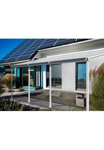 HOME DELUXE Terrassendach, BxT: 618x303 cm kaufen