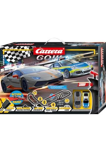 Carrera® Autorennbahn »Carrera® GO!!! - Catch me«, (Set) kaufen