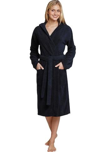 Damenbademantel »128545«, Schiesser kaufen