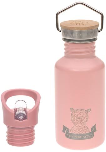 Lässig Trinkflasche »Adventure rose« kaufen