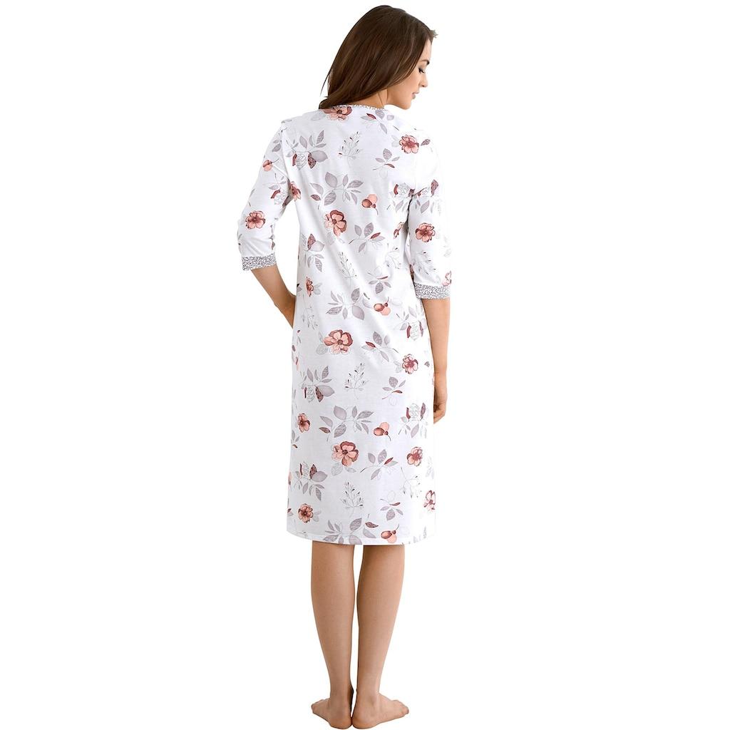 arabella Nachthemd »Nachthemd«