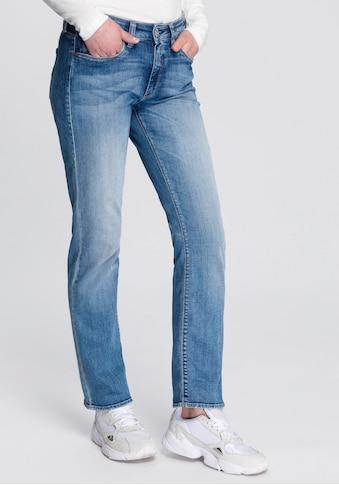 Herrlicher Slim-fit-Jeans »SUPER G SLIM ORGANIC«, umweltfreundlich dank Kitotex Technology kaufen