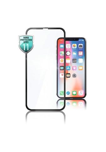 Hama 3D-Full-Screen-Schutzglas für Apple iPhone X/XS/11 Pro kaufen
