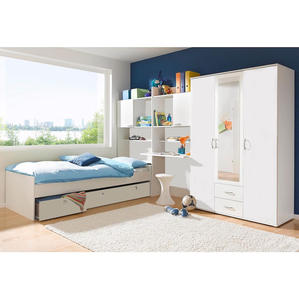 rauch BLUE Jugendzimmer-Set »Emilio«, (Set, 4 St.)