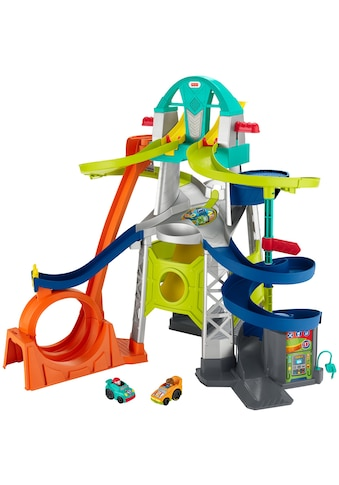 "Fisher - Price® Autorennbahn ""Little People Action Rennbahn"" kaufen"