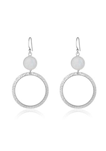 AILORIA Paar Ohrhänger »MARGUERITE Ohrringe«, mit Monstein kaufen