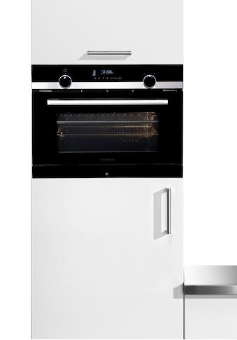 SIEMENS Einbau-Mikrowelle »CO565AGS0«, Dampfgarfunktion-Mikrowelle-Grill, 3000 W kaufen