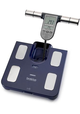 "Omron Körper - Analyse - Waage ""HBF - 511B - E"" kaufen"