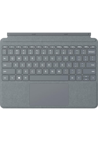 Microsoft »Surface Go Signature Type Cover« Tablet - Tastatur kaufen