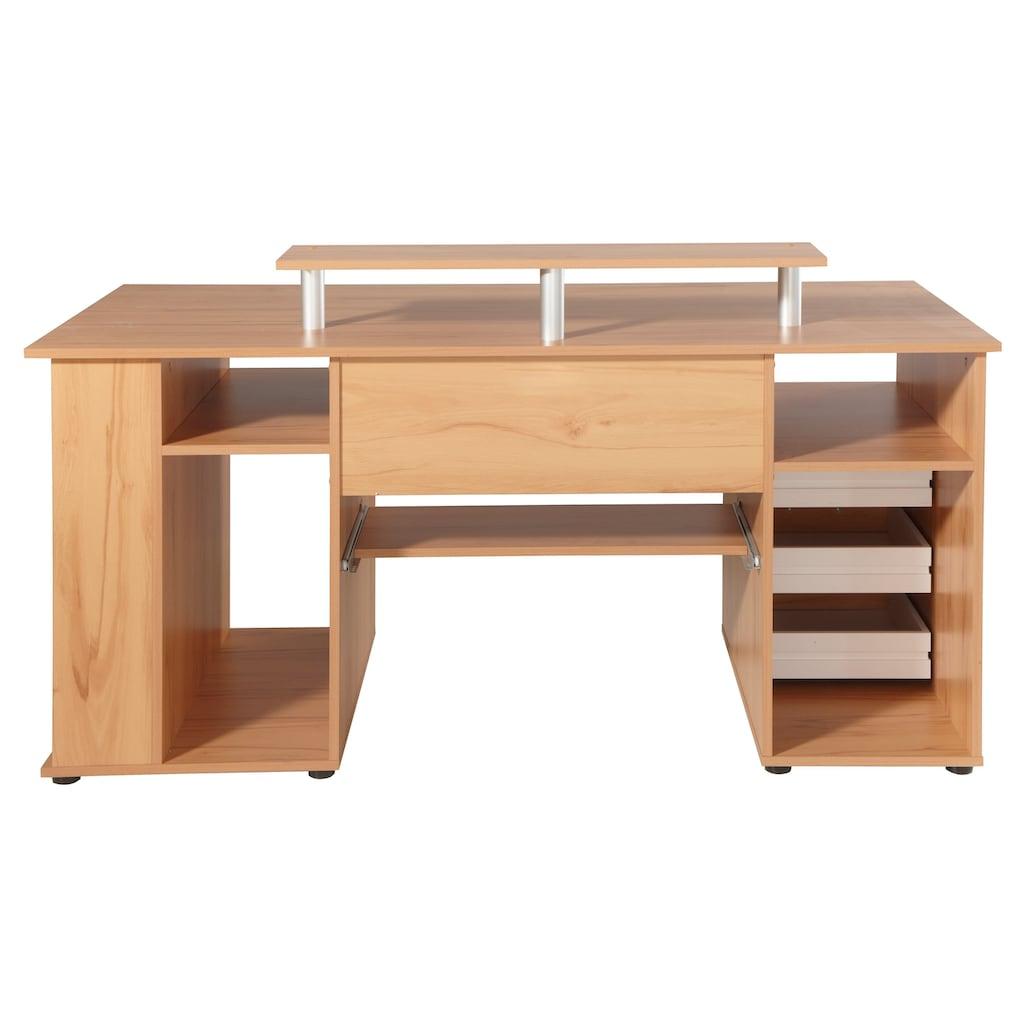 Schildmeyer Schreibtisch »Baku«