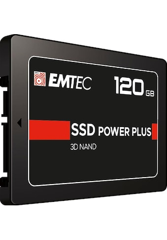 "EMTEC SSD »X150«, 2,5 "" kaufen"