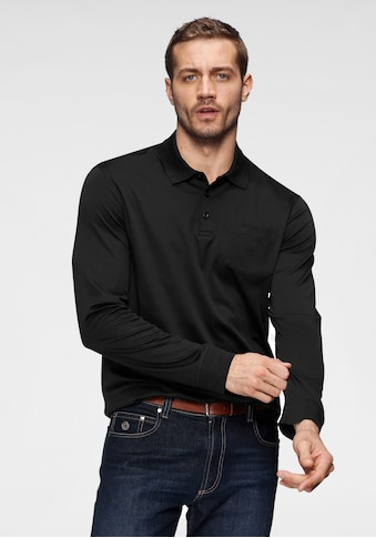 bugatti Langarm - Poloshirt kaufen