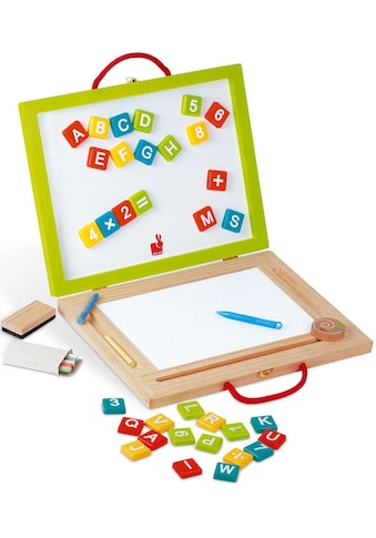 Janod Zaubertafel »Magnet und Kreidetafel - Magic«, aus Holz kaufen