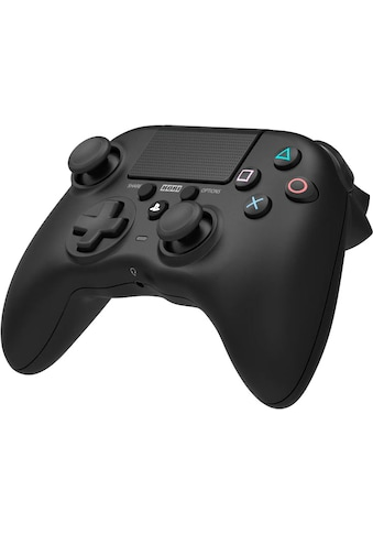 Hori Wireless-Controller »PS4 Wireless Controller Onyx PLUS« kaufen