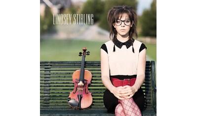 Musik-CD »LINDSEY STIRLING (NEW VERS / Stirling,Lindsey« kaufen