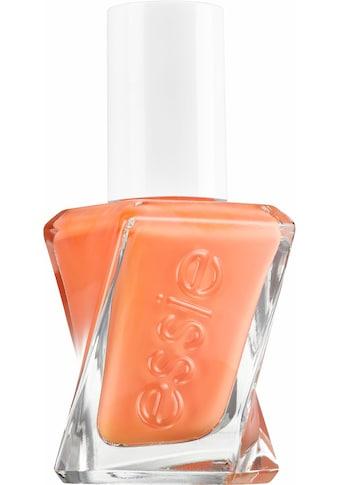 """essie Gel - Nagellack """"Gel Couture Rot"""" kaufen"""