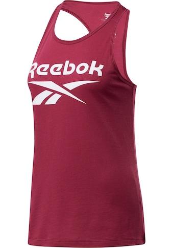 Reebok Tanktop »RI BL Tank« kaufen