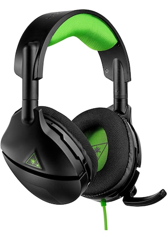 Turtle Beach Gaming-Headset »Stealth 300«, Mikrofondesign: Hochklappbares Kugelmikrofon, 50-mm-Lautsprecher, ProSpecs™ Design kaufen