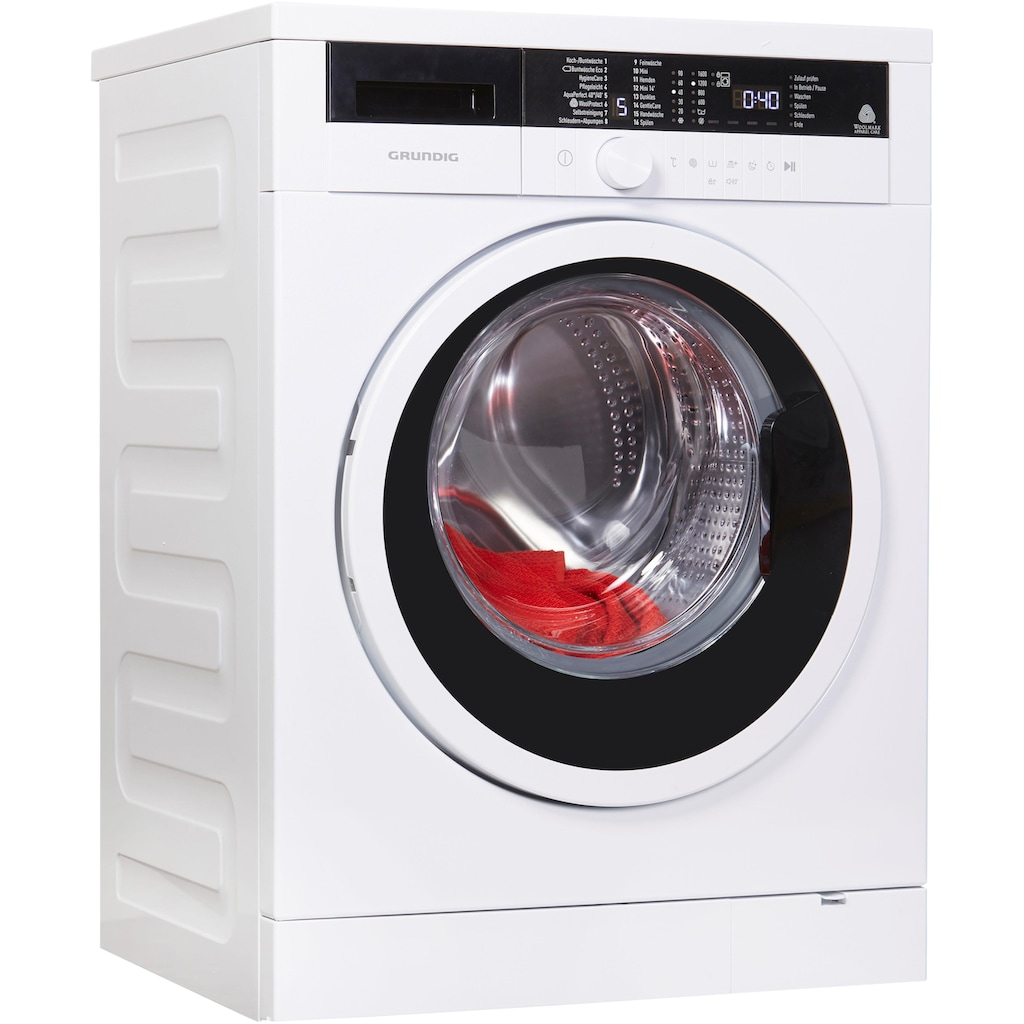 Grundig Waschmaschine GWN 36630